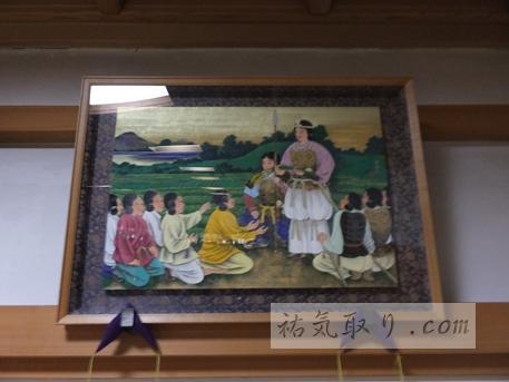 古峯神社2014初詣24
