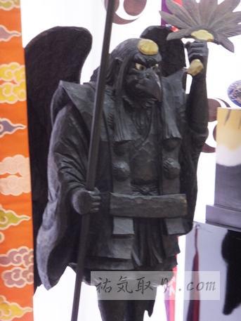 古峯神社2014初詣37
