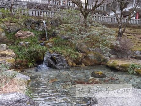 古峯神社2014初詣9