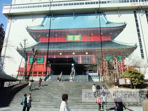 【栃木】世界遺産 日光山輪王寺 ★★★