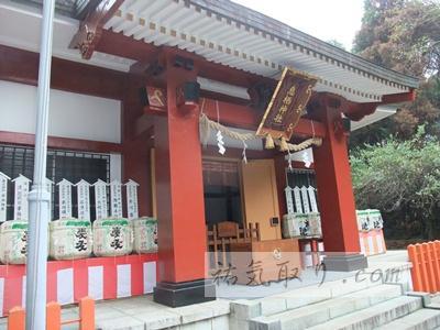 息栖神社5