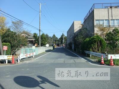 息栖神社3
