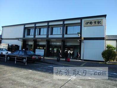 2泊3日 伊勢神宮の旅 その12 アクセス・交通手段・手荷物預り所