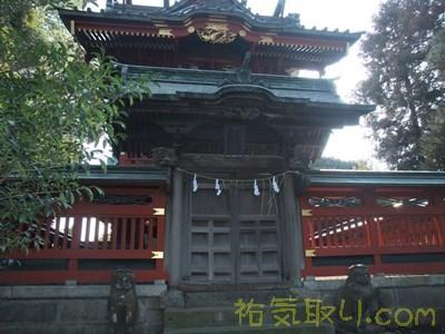 一瓶塚稲荷神社20