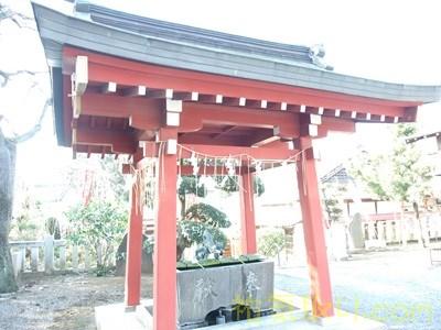 一瓶塚稲荷神社7