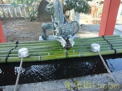 一瓶塚稲荷神社8