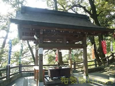 唐沢山神社33