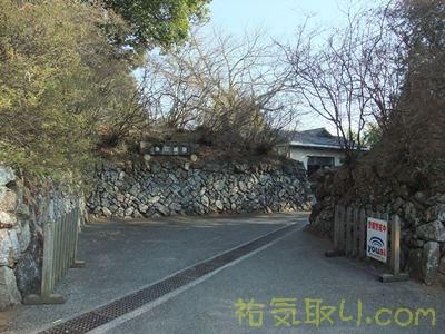 唐沢山神社5