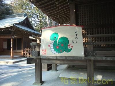 唐沢山神社53