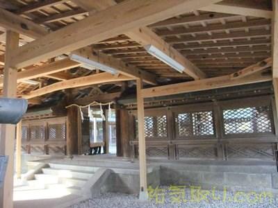 唐沢山神社54