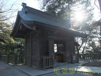 唐沢山神社56