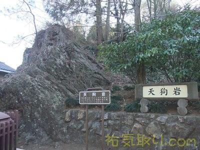 唐沢山神社6