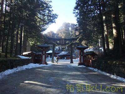 日光二荒山神社12