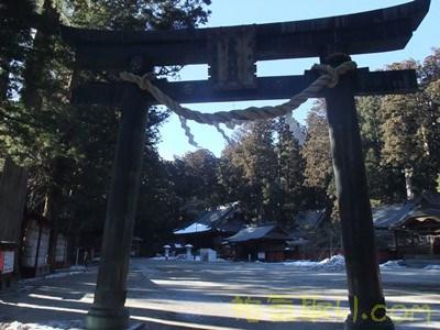 日光二荒山神社14