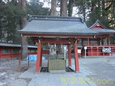 日光二荒山神社28