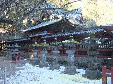 日光二荒山神社54