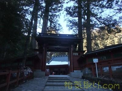 日光二荒山神社93