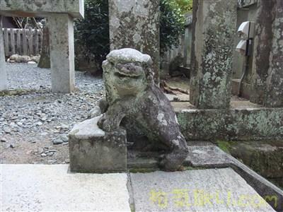 白濱神社50