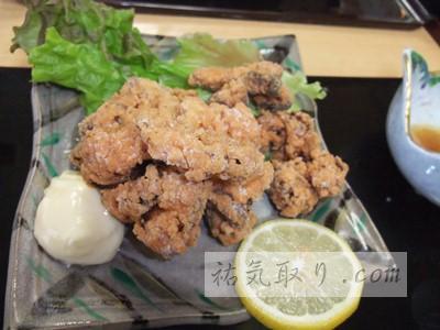 熱海食事処柴竹7