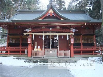 東口富士浅間神社41
