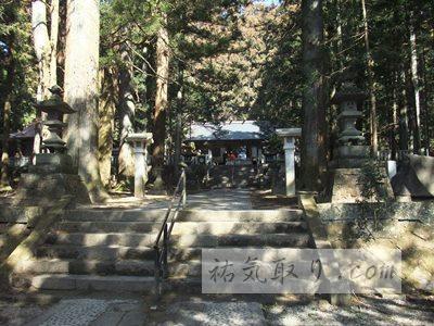 赤城神社(三夜沢町)17