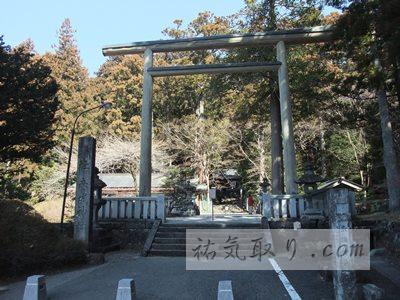 赤城神社(三夜沢町)7
