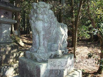 赤城神社(三夜沢町)16