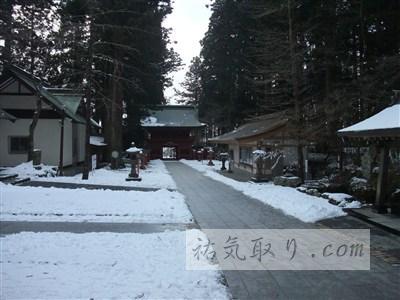東口富士浅間神社50