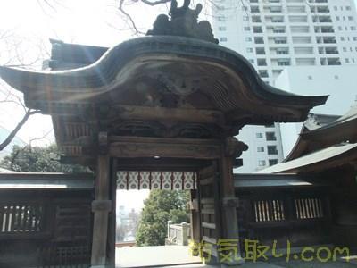 二荒山神社67