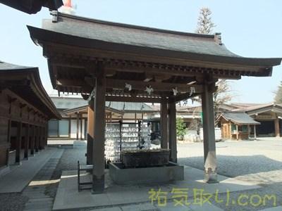 二荒山神社8