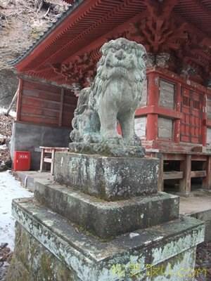 榛名神社35