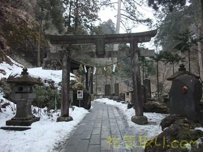 榛名神社40