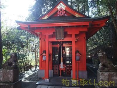 箱根神社16