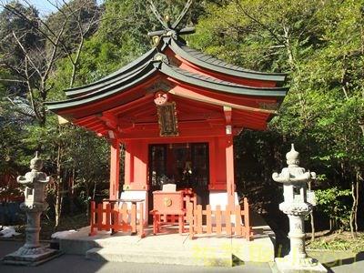 箱根神社23