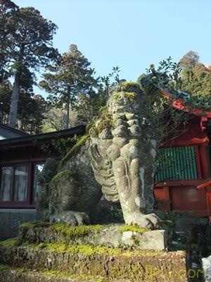箱根神社45