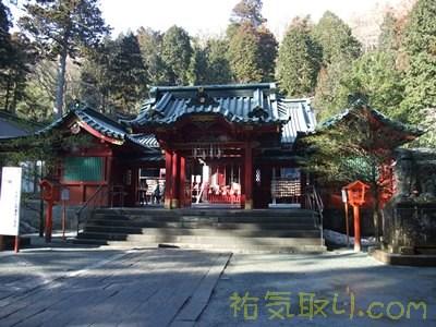箱根神社46