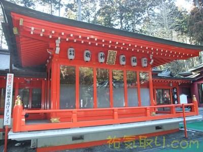 箱根神社50