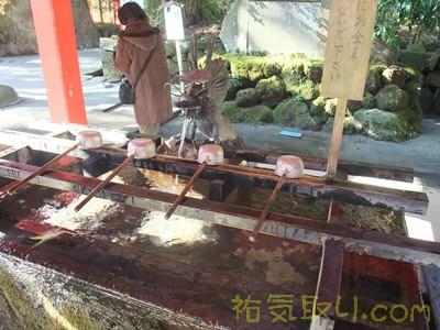 箱根神社6
