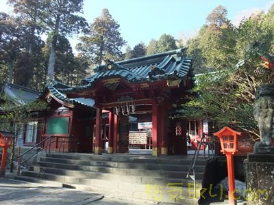 箱根神社60