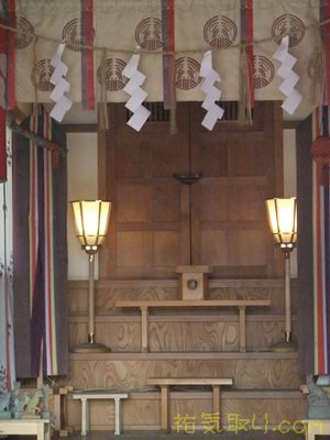 門田稲荷神社12