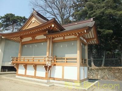 門田稲荷神社20