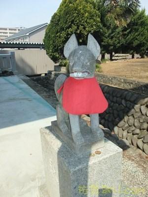 門田稲荷神社6