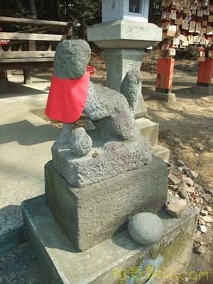 門田稲荷神社8