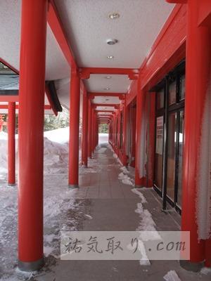 赤城神社(大沼)17