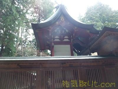 河口浅間神社9