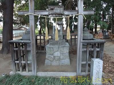 甲斐國一宮浅間神社34