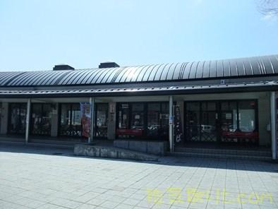 道の駅なるさわ3
