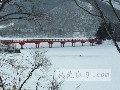 赤城神社(大沼)28