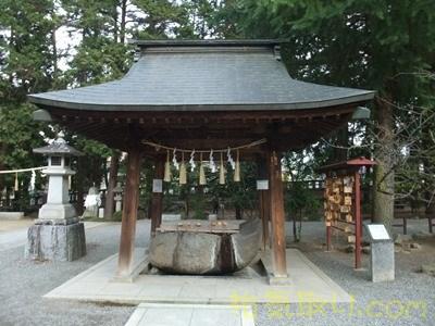 甲斐國一宮浅間神社14