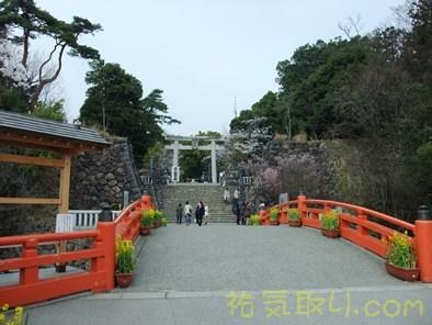 武田神社14